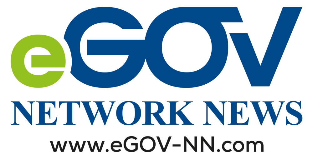 eGOVERNMENT NETWORK NEWS logo AVERIA 1000x509