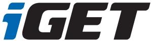 iGET logo